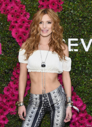 Bella Thorne - People Stylewatch & REVOLVE Fashion and Festival Event in Palm Springs 4/11/15