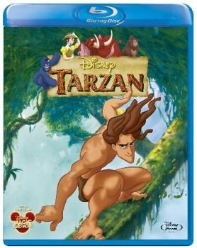 Tarzan (1999) BD-Untouched 1080p AVC AC3 iTA-ENG