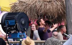 Robert Downey Jr. - On The Set Of 'Iron Man 3' 2012.10.02 - 19xHQ BcA9VdL4