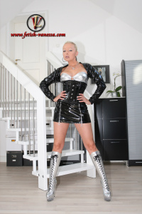 Name: Latex and Shiny Clothes (XXX Nikolay Collection) 07.06.2016 (195)