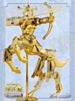 Sagittarius Gold Cloth ~Galaxian War ver.~ AdneIsmA