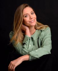 Elizabeth Olsen - 'Ingrid Goes West' photocall in NYC 8/4/17