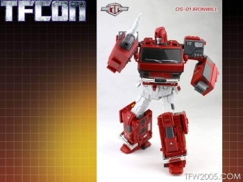 [TFC Toys] Produit Tiers - OS-01 Ironwill (aka Ironhide/Rhino) & OS-03 Medic (aka Ratchet/Mécano) VV3BWKix