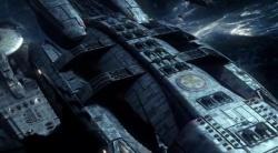 Battlestar Galactica: Blood and Chrome (2012) PLSUBBED.BRRip.XViD-J25   Napisy PL +RMVB +x264