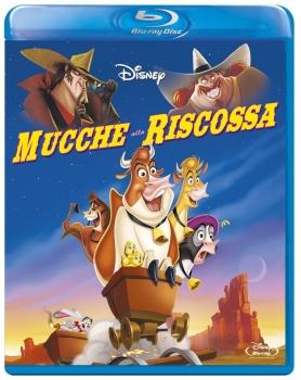Mucche alla riscossa (2004) Full Blu-Ray 27Gb AVC ITA DD 5.1 ENG DTS-HD MA 5.1 MULTI