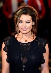 Jessica Wright - ITV Gala 2015 @ London Palladium in London - 11/19/15