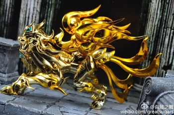 Galerie du Lion Soul of Gold (Volume 2) I2xnWmv9