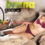 Gatas QB - Bruna Gomes Revista J 380