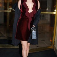 Christian Dior Front Row Paris Fashion Week Womenswear Fall/Winter 2016/2017 W0ldfcGj