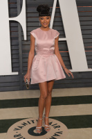 "Selita Ebanks ""2015 Vanity Fair Oscar Party hosted by Graydon Carter at Wallis Annenberg Center for the Performing Arts in Beverly Hills"" (22.02.2015) 20x Z1FWIZWo"