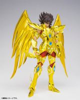 Sagittarius Seiya New Gold Cloth from Saint Seiya Omega VkBnORlN