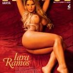 Gatas QB - Iara Ramos Playboy Brasil Outubro 2015
