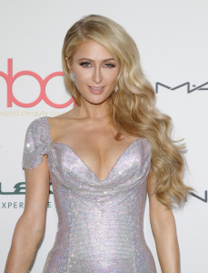 Paris Hilton - 3rd Annual Hollywood Beauty Awards at Avalon - February 19th 2017