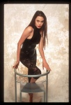 Angelina Jolie - Formerly Unpublished Sean McCall 1991 Photoshoot
