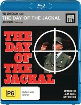 Il giorno dello sciacallo (1973) .mkv HD 720p HEVC x265 AC3 ITA