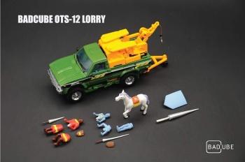 [BadCube] Produit Tiers - Jouet OTS-12 Lorry - aka Hoist/Treuil OdFuVZTi
