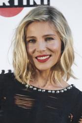Elsa Pataky - 2015 Elle Gourmet Awards in Madrid 7/7/15