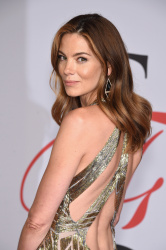 Michelle Monaghan - 2015 CFDA Fashion Awards in New York City - 06/01/15