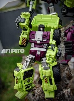 [Generation Toy] Produit Tiers - Jouet GT-01 Gravity Builder - aka Devastator/Dévastateur - Page 3 Va5j45Vu