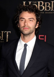 Aidan Turner - 'The Hobbit An Unexpected Journey' New York Premiere, December 6, 2012 - 50xHQ UqATus53