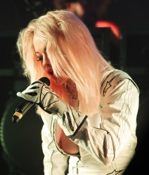 Rita Ora - Boob slip  - Red Bull Culture Clash - Wembley - 7/11/12 - 1HQ