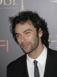 Aidan Turner - 'The Hobbit An Unexpected Journey' New York Premiere, December 6, 2012 - 50xHQ LhlbXROB