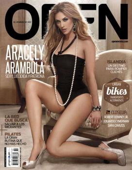 Aracely Arambula AbrZrMTK