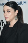 Michelle Trachtenberg - The Art of Elysium 2016 HEAVEN Gala in Culver City January 9-2016 x4