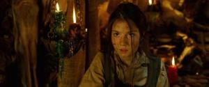 Hansel i Gretel: £owcy czarownic / Hansel and Gretel: Witch Hunters (2013) Theatrical.Cut.PL.720p.BRRip.x264.AC3-LLO / Lektor PL