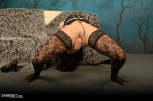 Tags: BDSM, Bondage, Torture, Humiliation