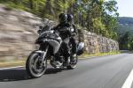 2012 Ducati Multistrada 1200 S Pikes Peak Edition and Grandturismo