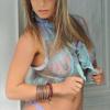 ������� �����, ���� 13. Daniele Balas Another Brazilian beauty with curves - M/Q, foto 13