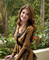 Gemma Arterton - Hansel and Gretel Witch Hunters Press Conference at the Four Seasons Hotel, January 5th 2013