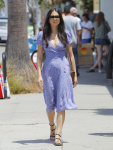 Jessica Gomes -               Los Angeles July 8th 2017.