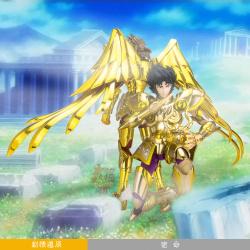 [Luglio 2013] Saint Cloth Myth EX Capricorn Shura - Pagina 9 AcnJwu5V