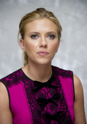 Scarlett Johansson – Don Jon Press Conference Portraits M.S Portraits @ TIFF Sept.10,