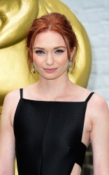Eleanor Tomlinson - 2016 British Academy Television Craft Awards @ The Brewery in London - 04/24/16