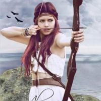Almas guerreras – Raquel Campos