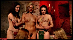Ulrike Butz and others in The Devil's Plaything (1973) 720P FWzmGiot