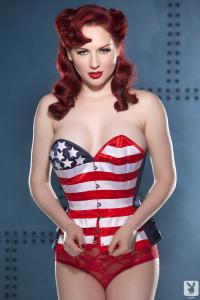 zJYLodo1 Angela Ryan American Pinup Nude