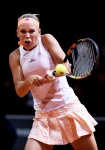 Caroline Wozniacki Final Match the Porsche Tennis Grand Prix in Stuttgart April 26-2015 x22