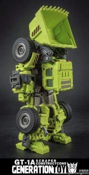 [Generation Toy] Produit Tiers - Jouet GT-01 Gravity Builder - aka Devastator/Dévastateur - Page 2 9GwIVbfX