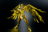 Sagittarius Seiya Gold Cloth AbfStyKY