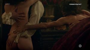 Anna Brewster, Hannah Arterton @ Versailles s02 (FR 2017) [1080p HDTV] 43XcP7Vt