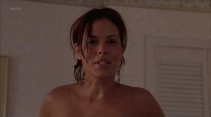 Maria Bello, Amanda Kravat @ Duets (US 2000) [topless] T9DwWCQE