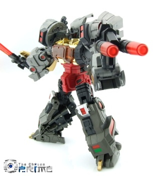 [FansProject] Produit Tiers - Jouets LER (Lost Exo Realm) - aka Dinobots - Page 2 LbuvDdcC