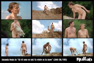 Danske pornosider pernille sørensen naken