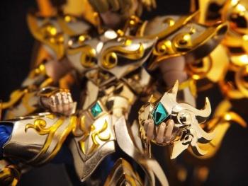 Galerie du Lion Soul of Gold (Volume 2) 9Ytha3ja
