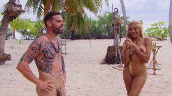 Adam sucht eva wannida nackt