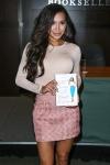 Naya Rivera Signing for her book 20